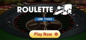 Sky Vegas Low Stakes Roulette
