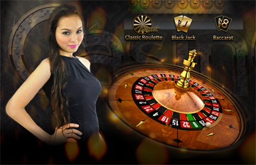 POnline Roulette for Money