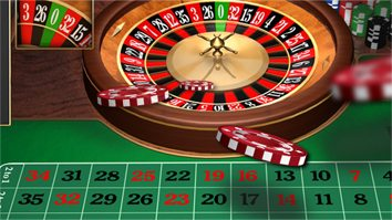 Live Roulette Games