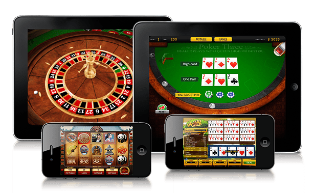mobile roulette sites