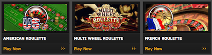 18bet Free Roulette Casino