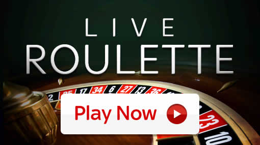 play live roulette with bonus