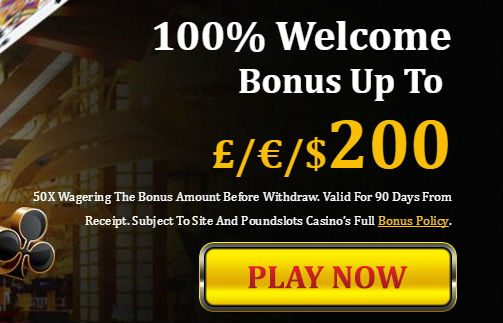 Casino Site Bonus