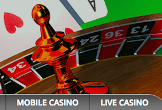 Roulette UK Casino Play Now