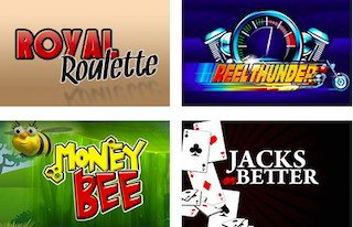 play best UK casino slots and games