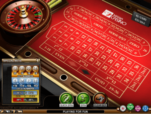 Maria Online Casino Free Play Roulette