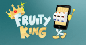 Play Online Roulette - Fruity King