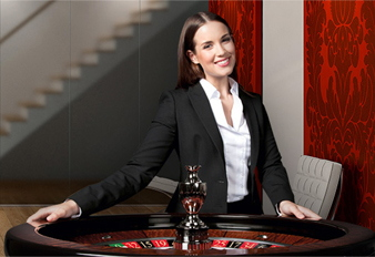 play roulette online games