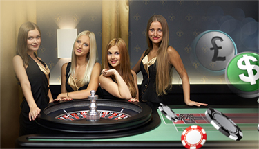 Roulette Real Money