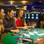 UK Roulette Bonus Casino Sites - Play with £5 Free Today!