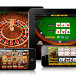 Deposit Casino Bonus Mobile Games - Casino £5 Free Cash!