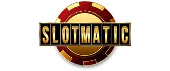 Slotmatic Online Casino - Mobile £500 Cash Bonuses